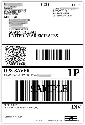 Label-ups-uae