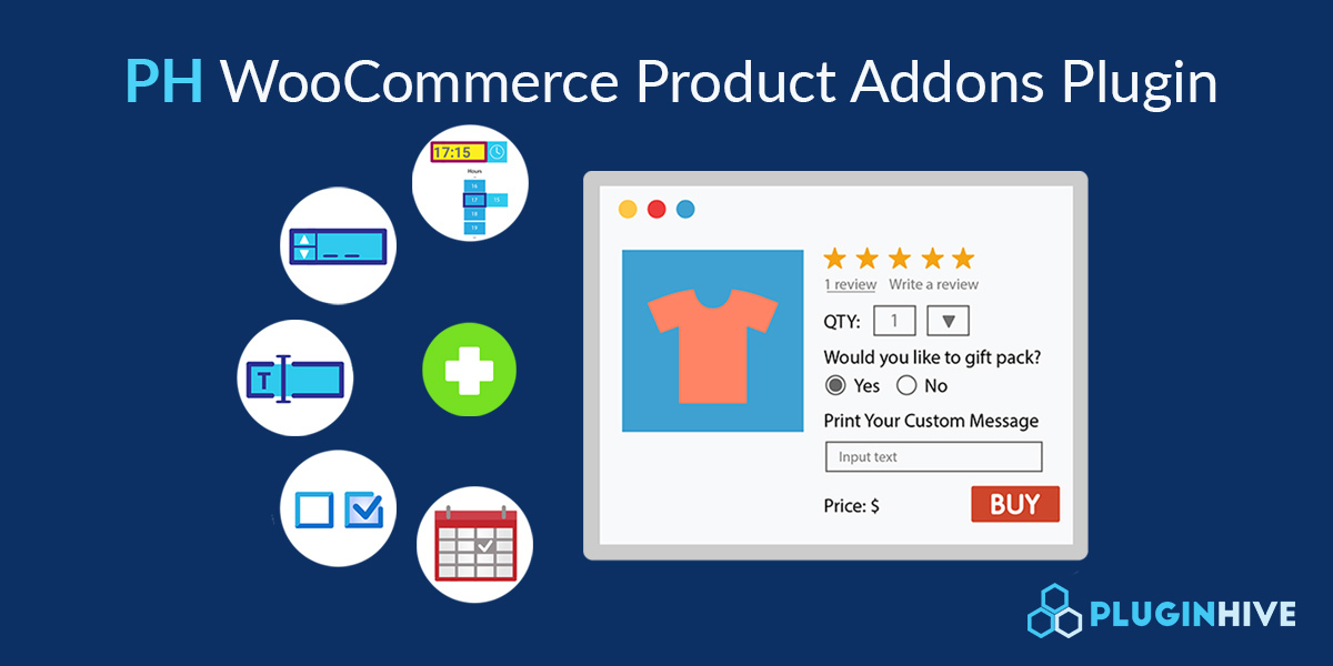 pluginhive woocommerce product addons