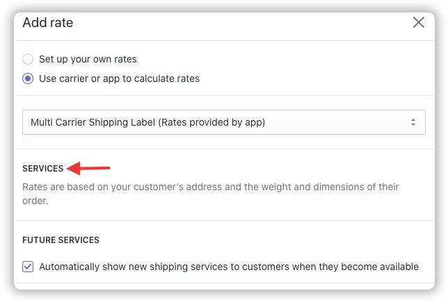 shipping-profile
