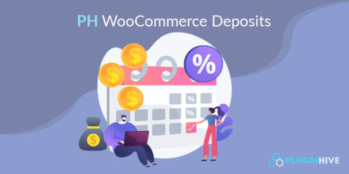 woocommerce deposits