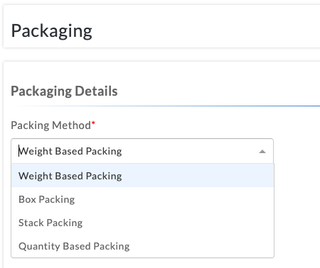 packing-methods
