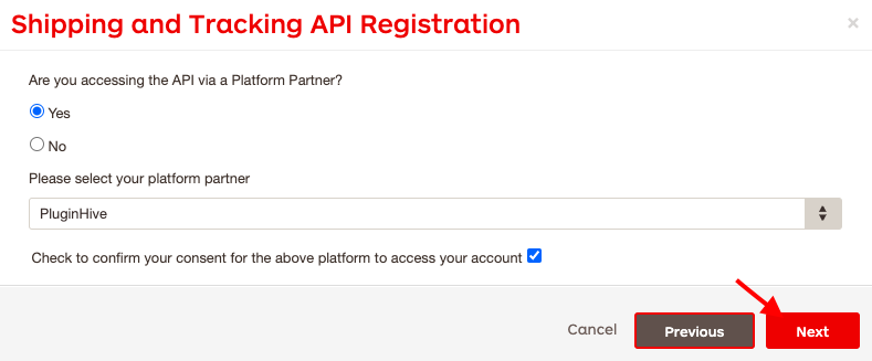 choose pluginhive as the platform partner