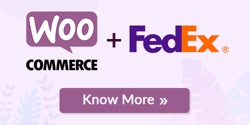 woocommerce-fedex-integration