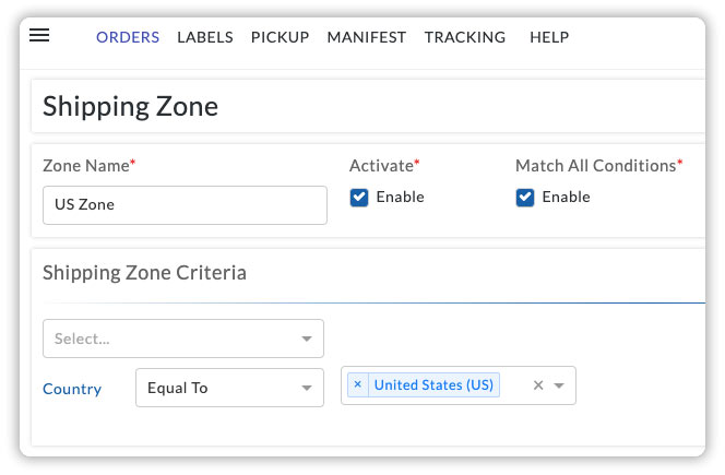 US-shipping-zone