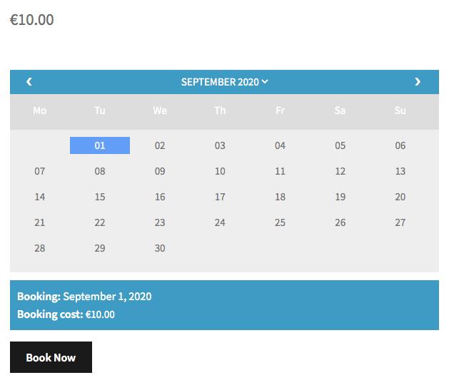 avoid last minute booking 2
