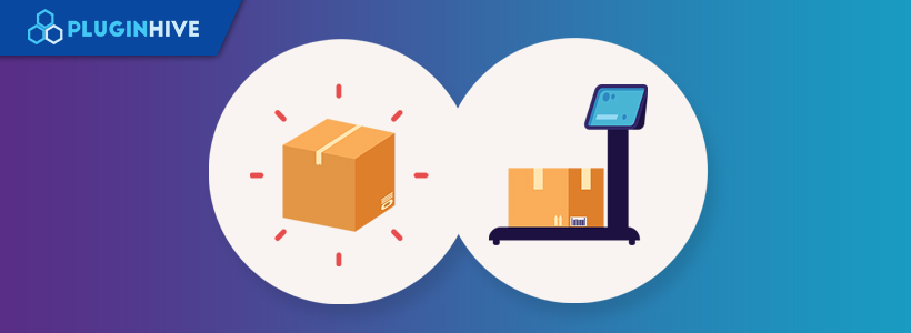 Volumetric Weight Based Shipping using WooCommerce