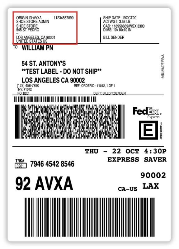 FedEx-label-for-US-shipment