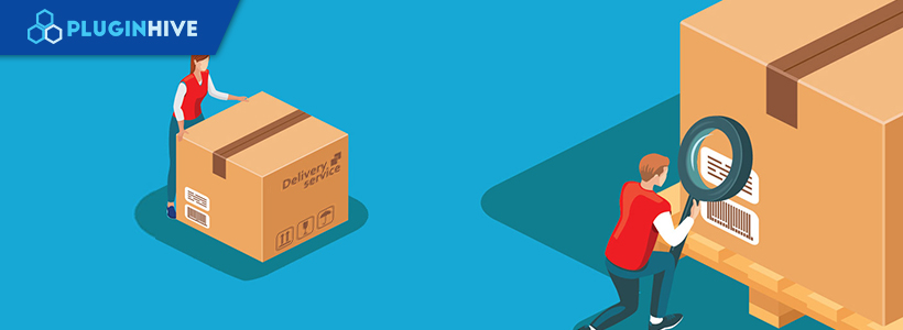 Return Label for your WooCommerce Shipment