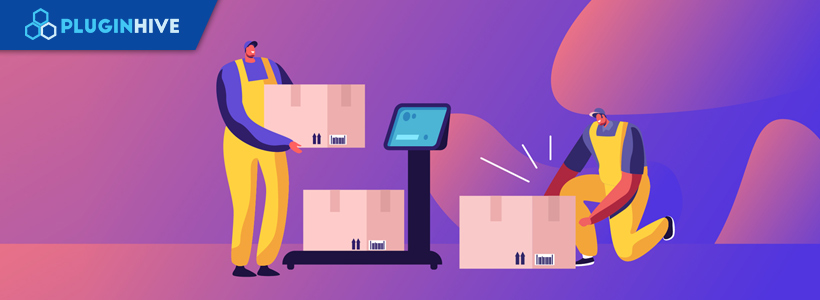 Set up WooCommerce Shipping by Weight and Size of your Products