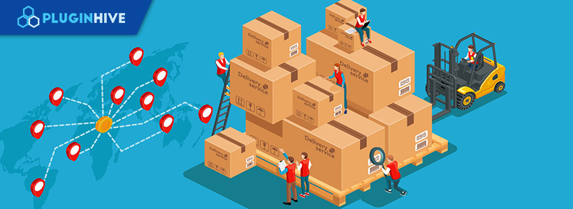 Set up WooCommerce Freight Shipping with UPS Services