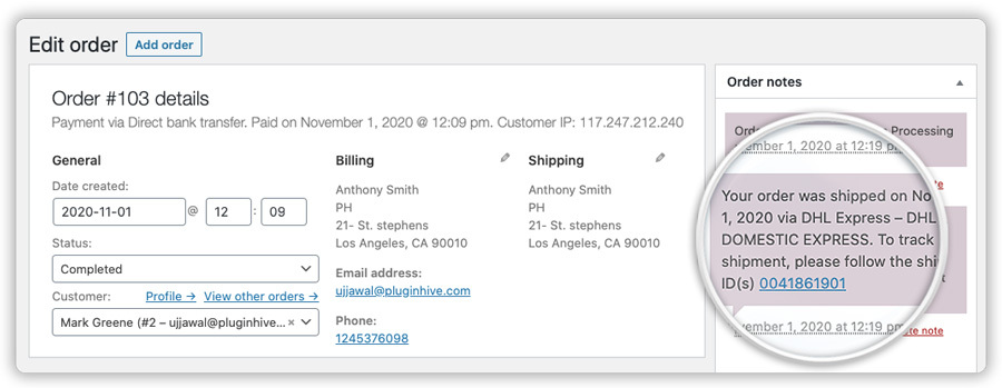 add-dhl-tracking-details-to-woocommerce-orders
