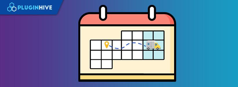 Estimated Delivery Date Plugin