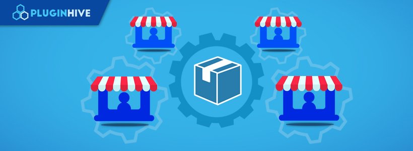 Multi-Vendor Shipping using WooCommerce Shipping Services