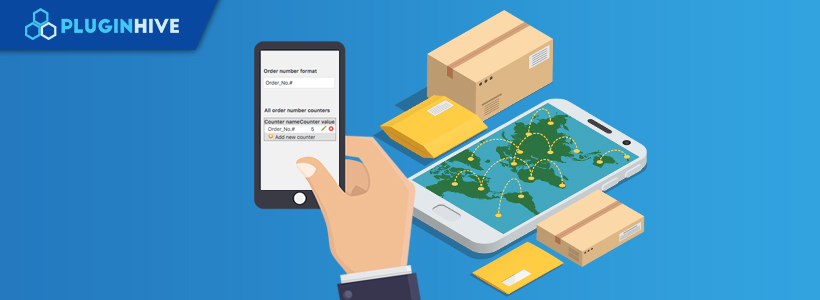 Shipment Tracking Pro with WooCommerce Basic Order Numbers Plugin