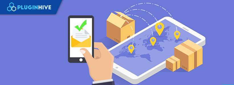 WooCommerce Shipment Tracking