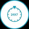 24X7-Customer-Support