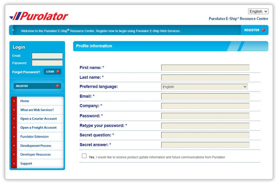 Purolator-details