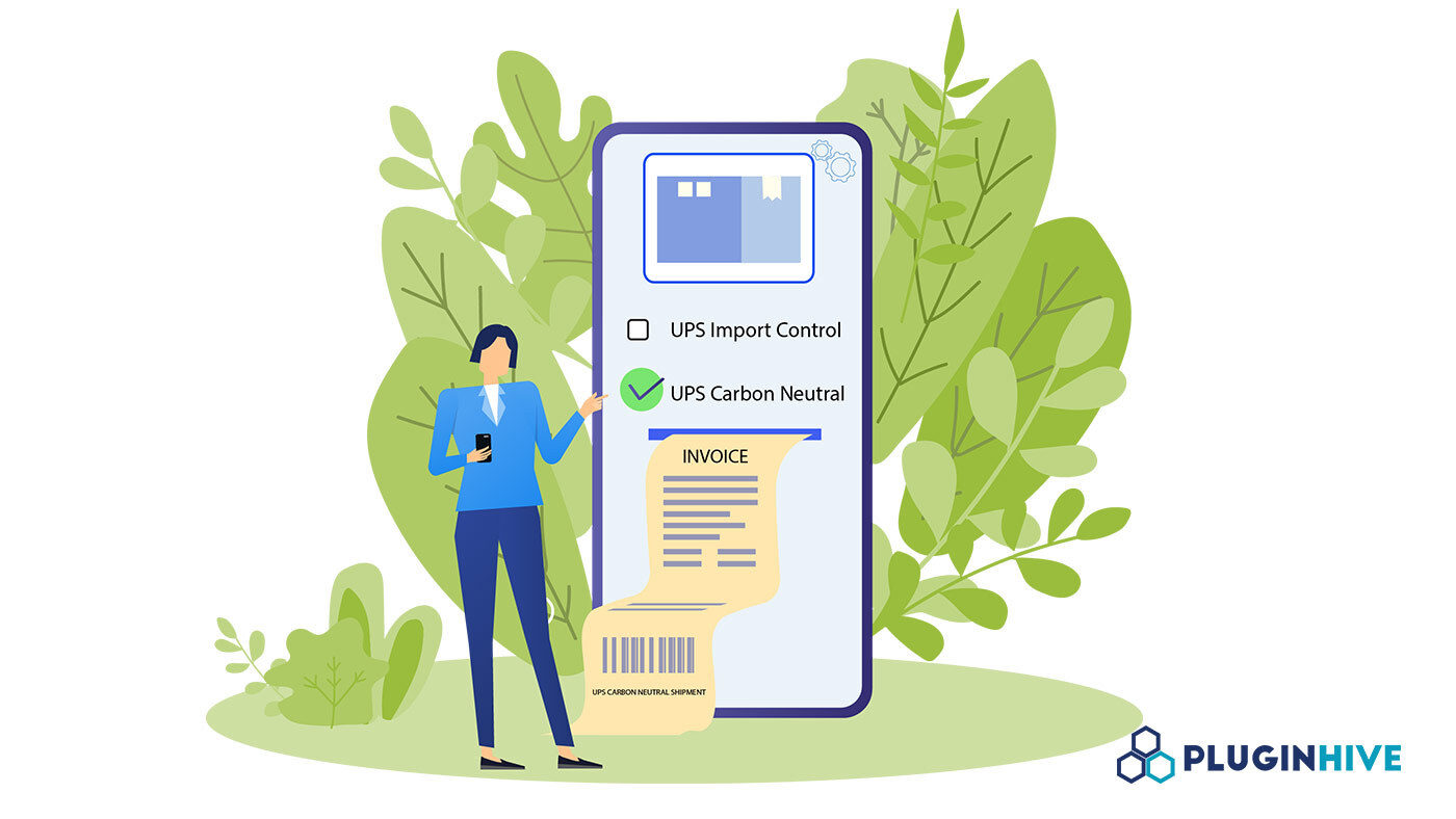 Ship-Your-WooCommerce-Orders-With-The-UPS-Carbon-Neutral-Option