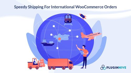 Faster ups shipping for woocommerce orders