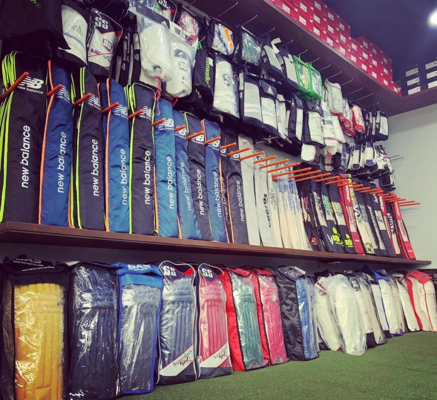 Brewing Cricket provides a real solution to the fake cricket equipment crisis