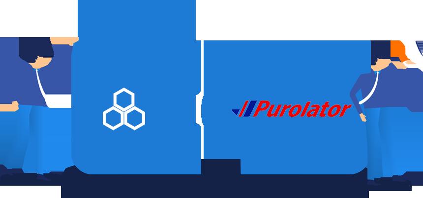 Purolator_integration