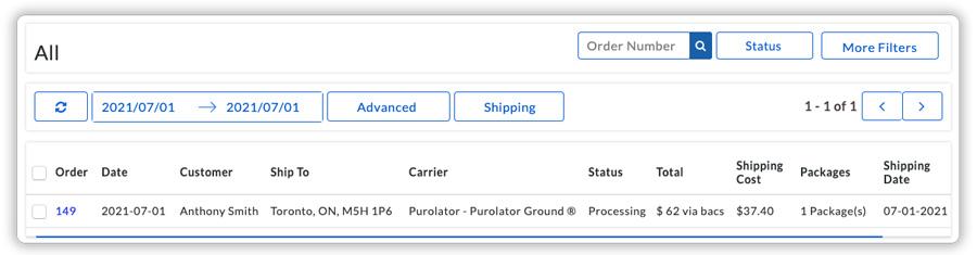 purolator-orders