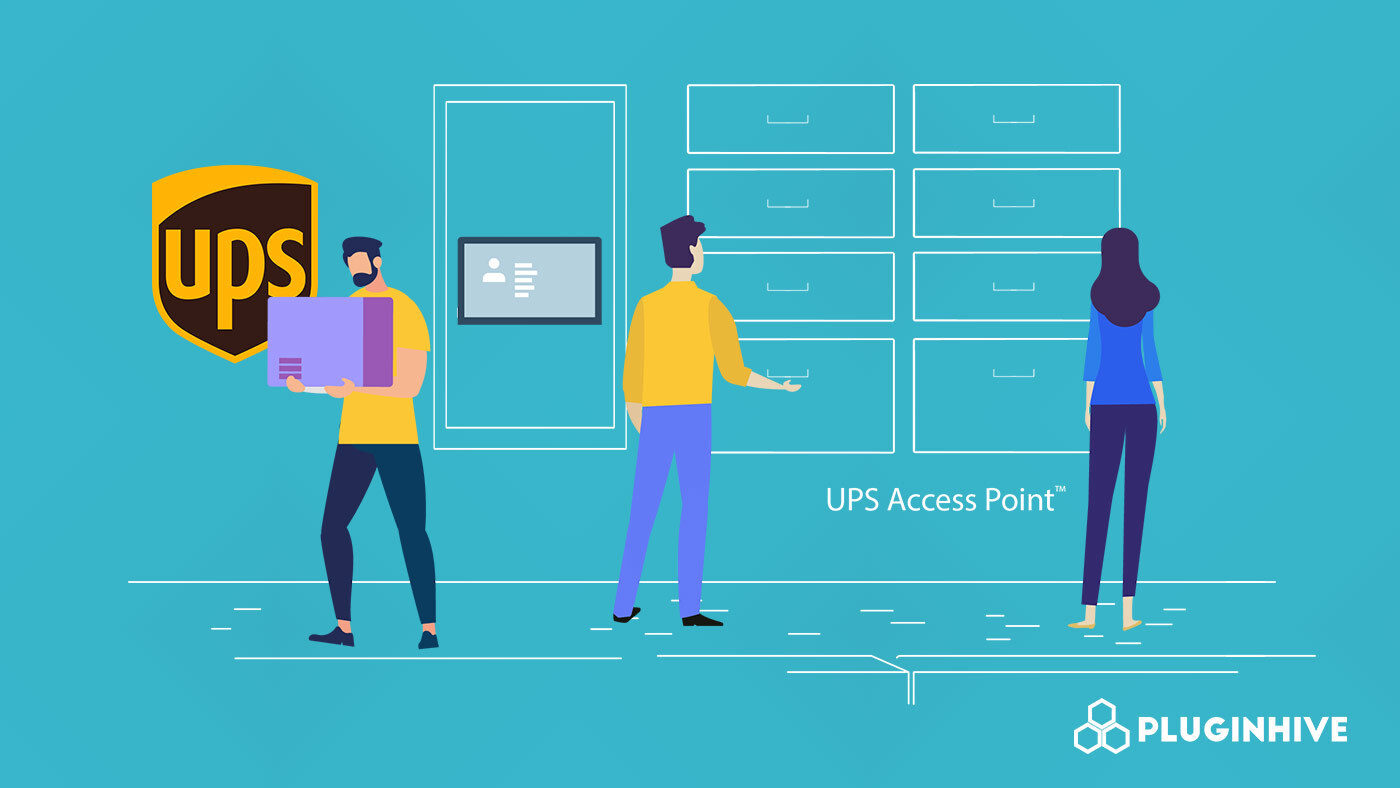 How-to-Effectively-Use-UPS-Access-Points-for-Your-eCommerce-Business