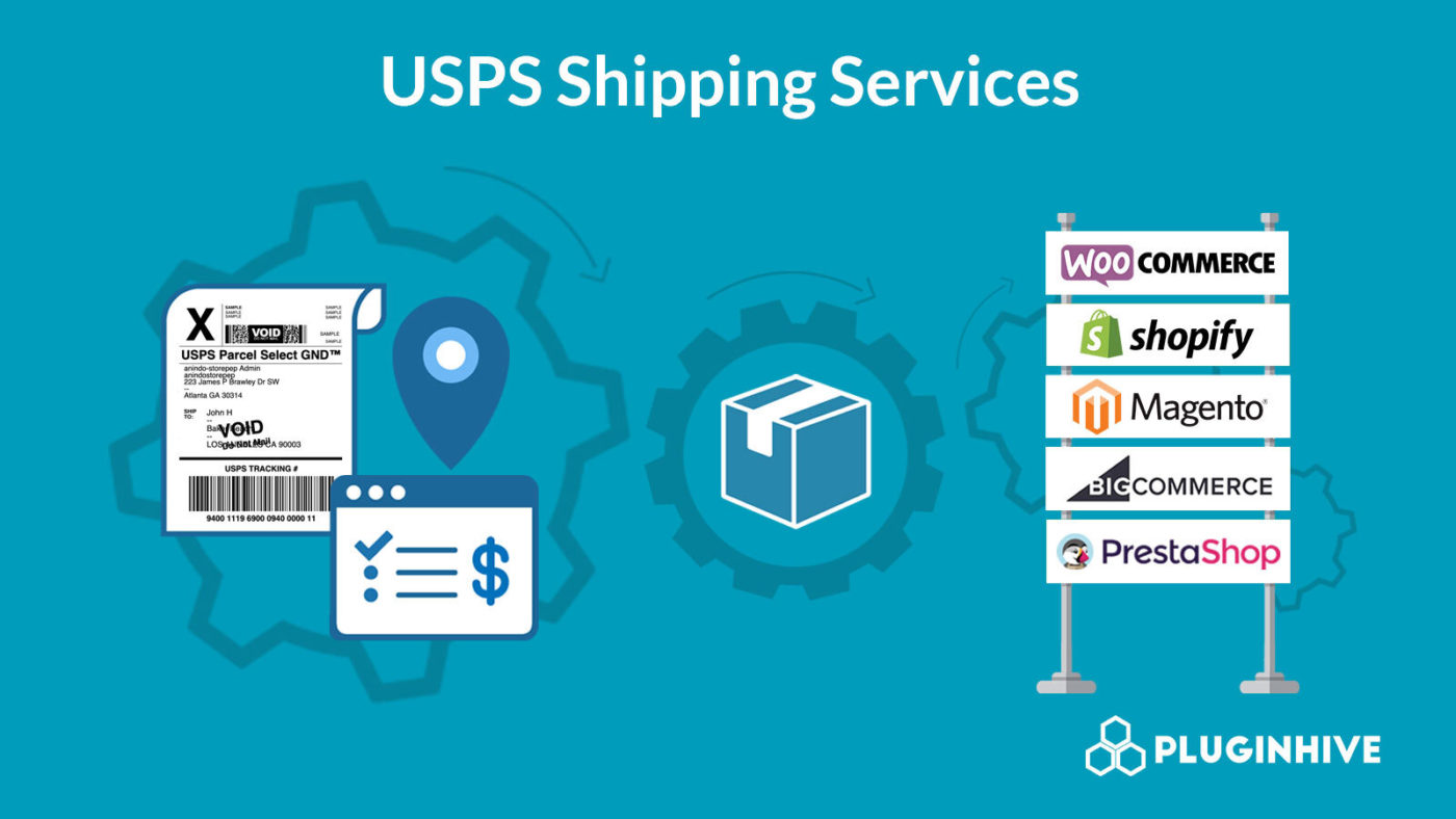 USPS-Shipping-Services