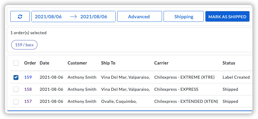 chilexpress-orders-marked-as-shipped-automatically