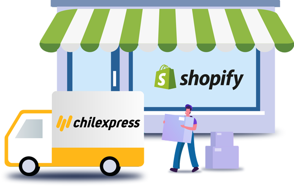 CHILEXPRESS-Shipping-Solution-for-SHOPIFY