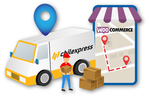 CHILEXPRESS-Tracking-Solution-WooCommerce