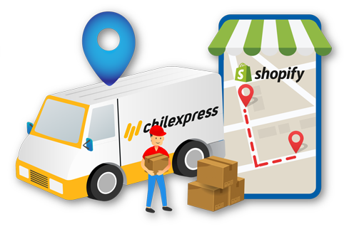 CHILEXPRESS-Tracking-Solution-Shopify