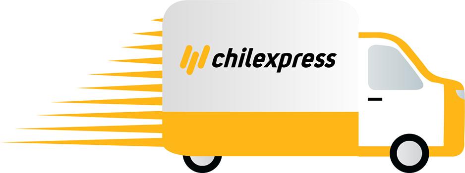 CHILEXPRESS-VAN