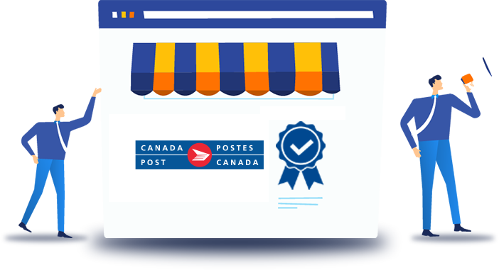 Canada Post-Certified