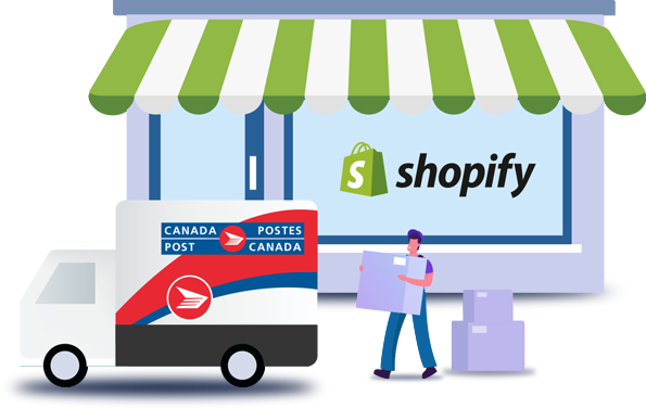 Canada Post-Shipping-Solution-for-SHOPIFY