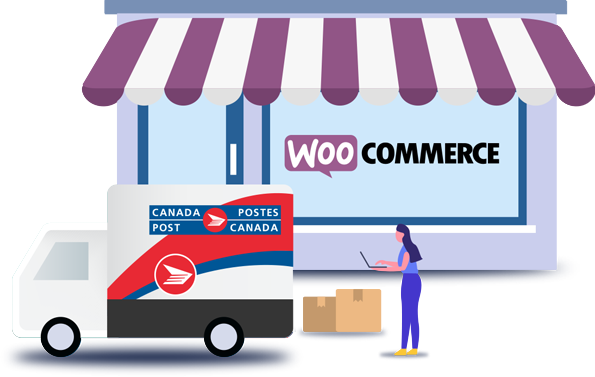Canada Post-Shipping-Solution-for-woocommerce