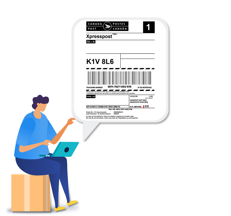 CanadaPost-SHIPPING-LABELS