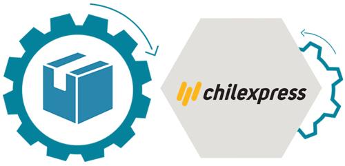 Chilexpress - Integration