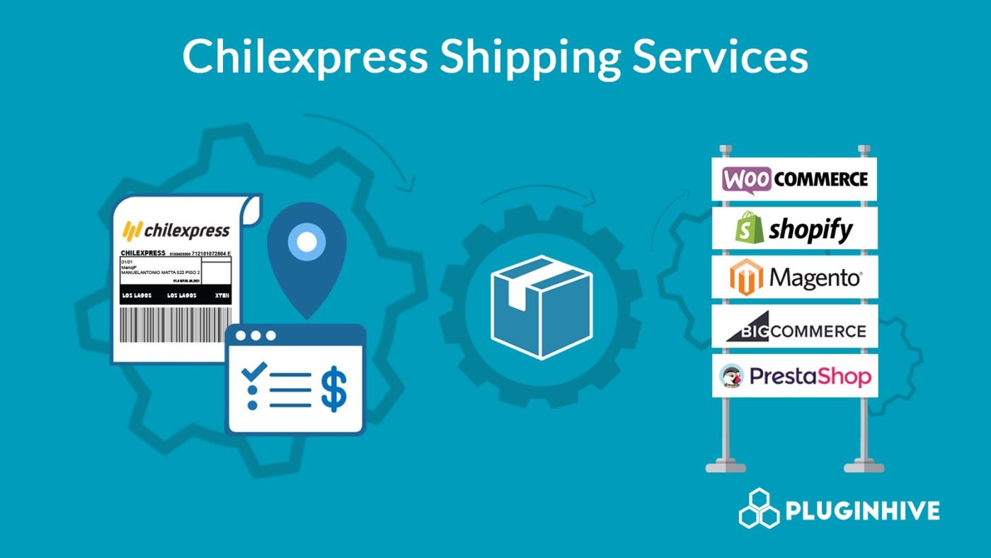 Chilexpress-Shipping-Services