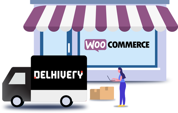 DELHIVERY-Shipping-Solution-for-woocommerce