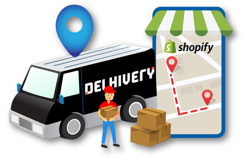 DELHIVERY-Tracking-Solution-Shopify