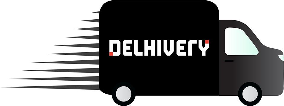 DELHIVERY-VAN
