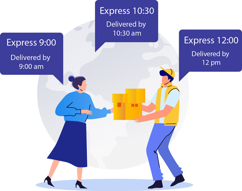 DHL-Express-Delivery