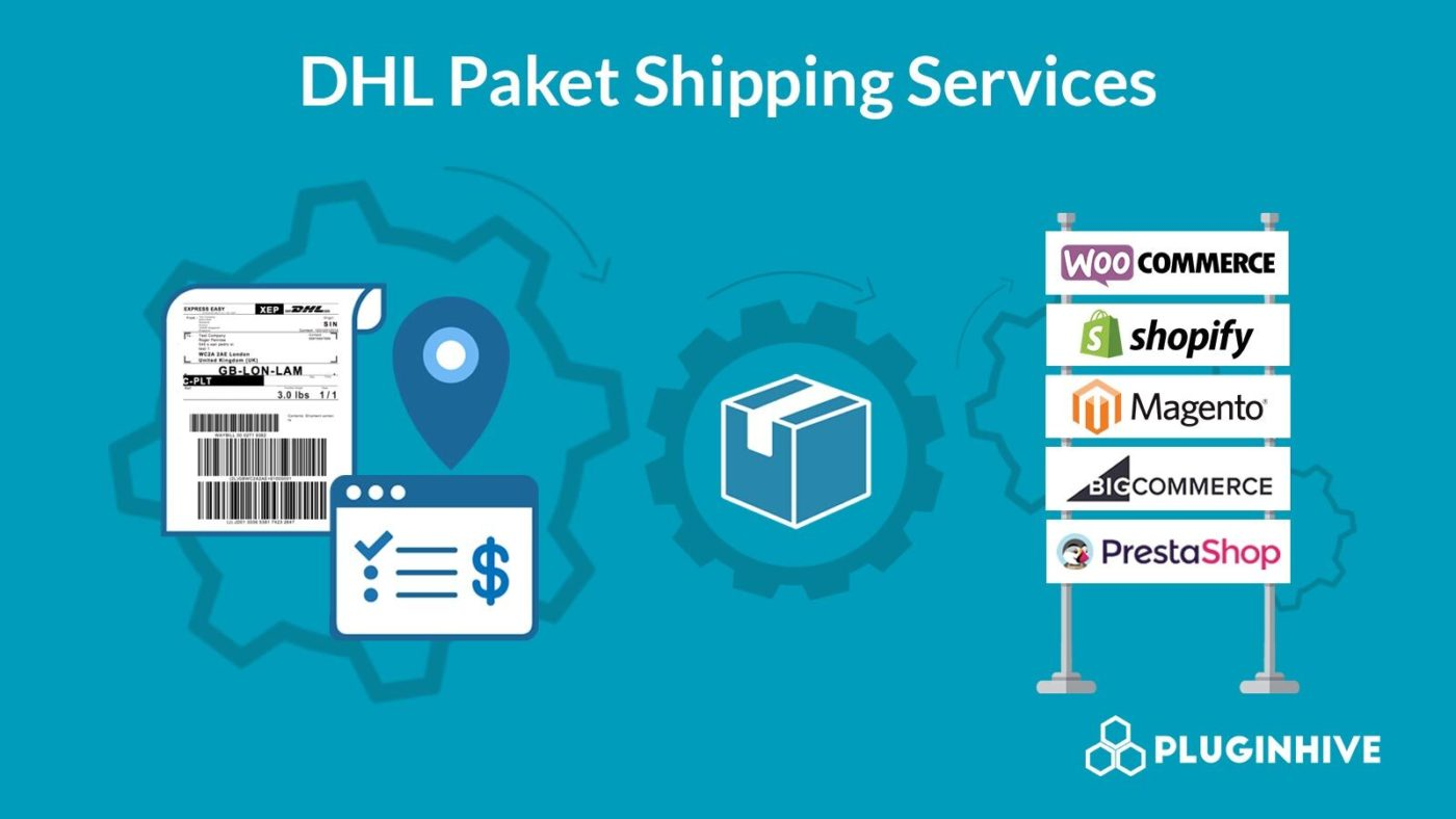 DHL-Paket-Shipping-Services