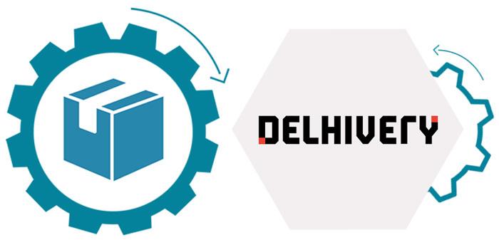 Delhivery-Integration