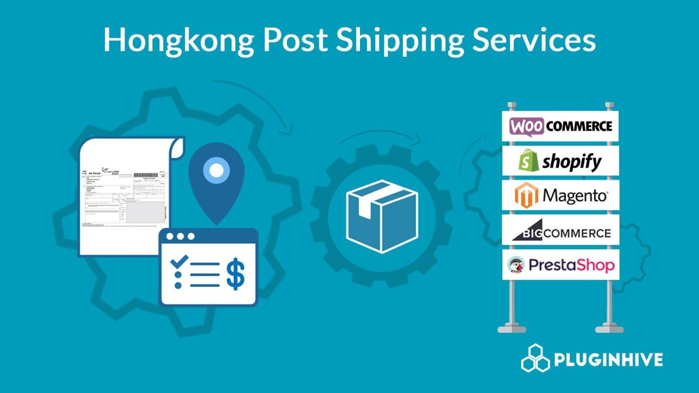 Honkong-Post-Shipping-Services
