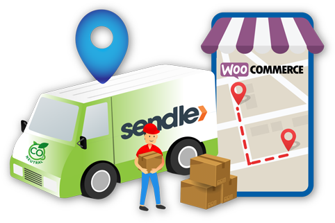 Sendle-Tracking-Solution-Woo