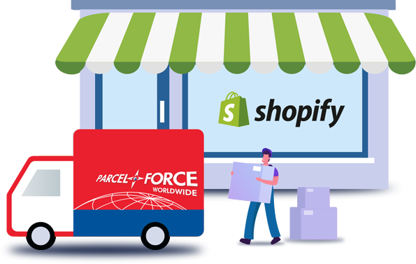 ParceForce-Shipping-Solution-for-SHOPIFY