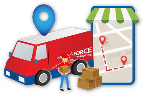 ParceForce-Tracking-Solution Shopify