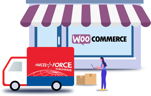 ParcelForce-Shipping-Solution-for-woocommerce